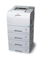 Nashuatec SP 5100 N