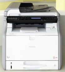 Nashuatec SP 3610SF