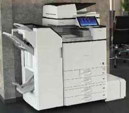 Nashuatec MP C2004 2504 3004 3504 4504 5504 6004ex