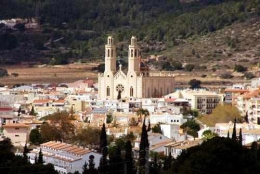 FINCA RÚSTICA EN LA COMARCA DE GARRAF, SANTA PERE DE RIBES (BARCELONA)