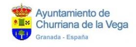 AYUNTAMIENTO DE CHURRIANA DE LA VEGA