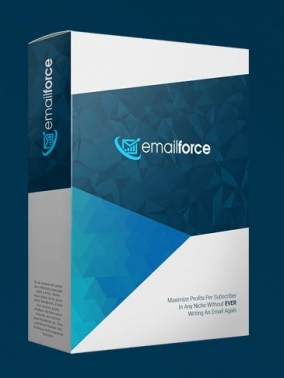EMAIL FORCE - SOFTWARE EMAIL MARKETING 100% AUTOMATIZADO