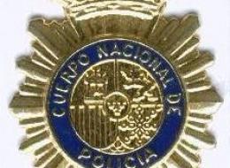PLACAS POLICIA Y BOMBEROS