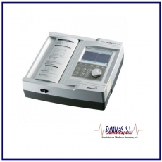 Electrocardiografo BIONET CARDIOTOUCH 3000