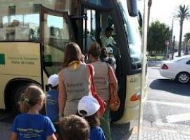 Organización de Excursiones y Viajes Fin de Curso
