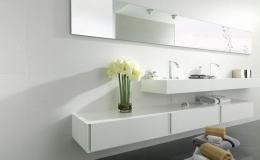 AZULEJO BLANCO MATE RECTIFICADO COM 30 x 60  a 12,50 €/m2 + iva