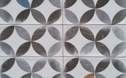 AZULEJO AMHARA MULTICOLOR COM 10 x 20 a 12,50 €/m2 + iva