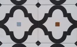 PORCELANICO LADAKHI GRAFITO COM 20 x 20 a 16,95 €/m2 + iva