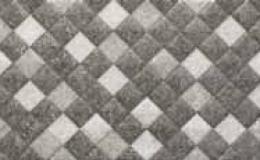 AZULEJO DECOR CUBS ETERNITY GRAFITO COM 20 x 50 a 9,95 €/m2 + iva