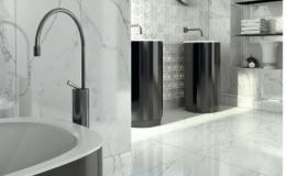 AZULEJO ELIOTT BLANCO BR COM 32 x 99 a 19,50 €/m2 + iva