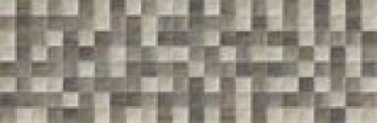 AZULEJO DECORADO KUB VASARI GRAFITO  COMERCIAL 28 x 85 a 12,95 €/m2 + iva