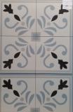 GRES VALVANERA 3 CELESTE COMERCIAL 20 x 20 a 8,95 €/m2 + iva
