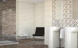 AZULEJO STEEL CHROME COMERCIAL 20 x 50 a 7,95 €/m2 + iva