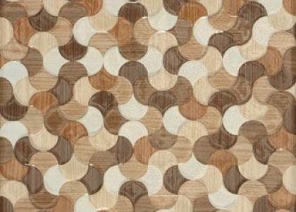 AZULEJO DECORADO SHELL SANDALO COMERCIAL  30 x 41,6 a 7,95 €/m2 + iva
