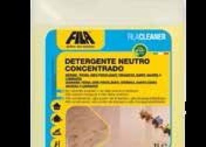 FILA CLEANER DETERGENTE NEUTRO CONCENTRADO ESPECIAL MARMOL
