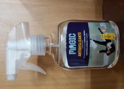 PROTECTOR ANTIDESLIZANTE a 12,40 € / spray 250 ml + iva