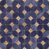 PORCELANICO ILIADA AZUL PR COM 43,5 x 43,5 a 29,50 €/m2 + iva
