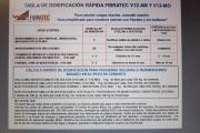 FIBRA V-12  a 9,88 €/bolsa 1 kgr + iva