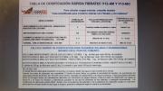 FIBRA V-13 a 2,98 €/Bolsa 200 grs + iva
