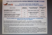 FIBRA V-13 a 3,26 €/Bolsa 200 grs + iva