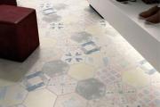 PORCELANICO HEXAGONAL HERITAGE 25 A 12,50 €/m2 + iva