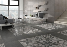 PORCELANICO TRAFFIC DARK COMERCIAL C2 50 x 50 A 12,50 € / M2 + IVA