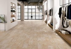 PORCELANICO SANWOOD BROWN COMERCIAL 21,8 x 90,4 A 12,50 € / M2 + IVA