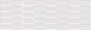 AZULEJO OMICRON NIEVE DEC TILOS COM 25 x 75  A 12,50 €/M2 + IVA