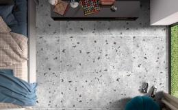 PORCELANICO SONAR SILVER COMERCIAL 66 x 66 A 12,50 €/m2 + iva