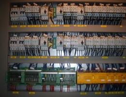 Inst. Eléctricas de Baja Tensión