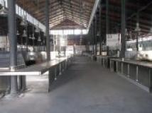 Pavimentación del Mercado Central de Almería
