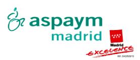ASPAYM MADRID