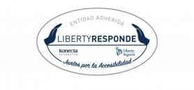 RED LIBERTY RESPONDE. FUNDACIÓN KONECTA Y FUNDACIÓN LIBERTY