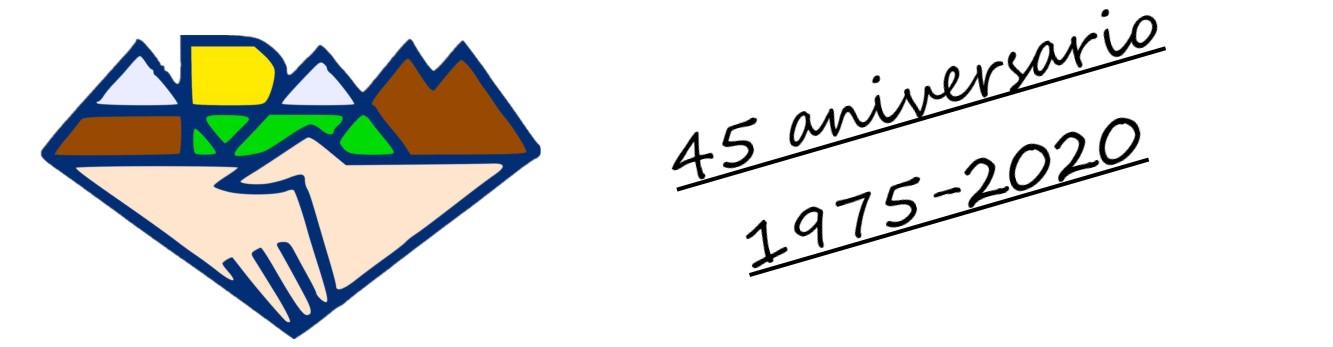 45 aniversario de APAM 1975 2020