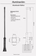 Mastil Mod. 10-312
