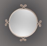 Espejo de forja Amazonas