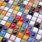 Tapa de mosaico