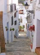Cabeza Mod. Villa-Brazo Málaga