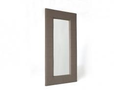 Espejo tapizado Lyon