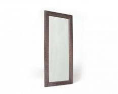 Espejo tapizado Liso 1
