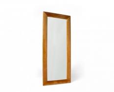 Espejo tapizado Liso 2