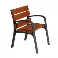Banco modo silla modelo C-106