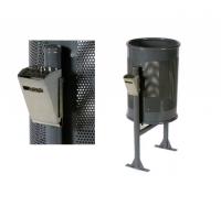 Cenicero colgar modelo CE-2
