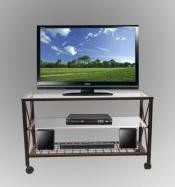 Mesa TV de forja modelo Nilo