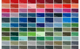 Colores On-line