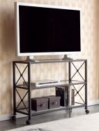 Mesa TV de forja Nilo