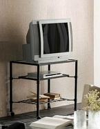 Mesa TV de forja Marsella