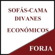 Sofás-Cama-Divanes Económicos