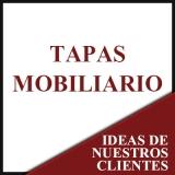TAPAS MOBILIARIO