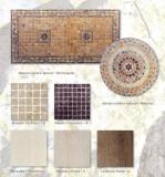 Tapas Cerámica-Piedra-Mosaico